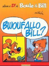 Boule et Bill T27
