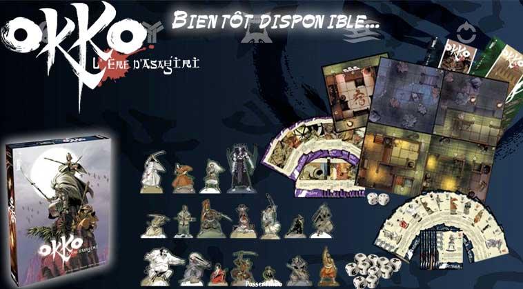 okko le jeu de plateau OkkoJeu2