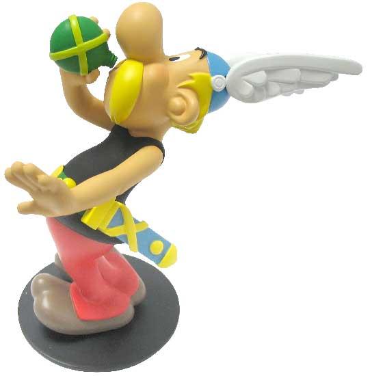 association d'images AsterixPotion